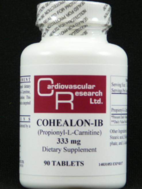 COHEALON-IB 90 tabs (COHEAL)