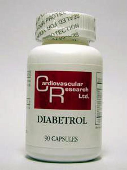 Diabetrol 90 caps (DIABET)
