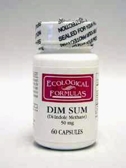 Dim Sum 50 mg 60 caps (DIMETH)