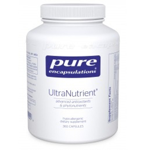 UltraNutrient 360 Capsules (UVC3)