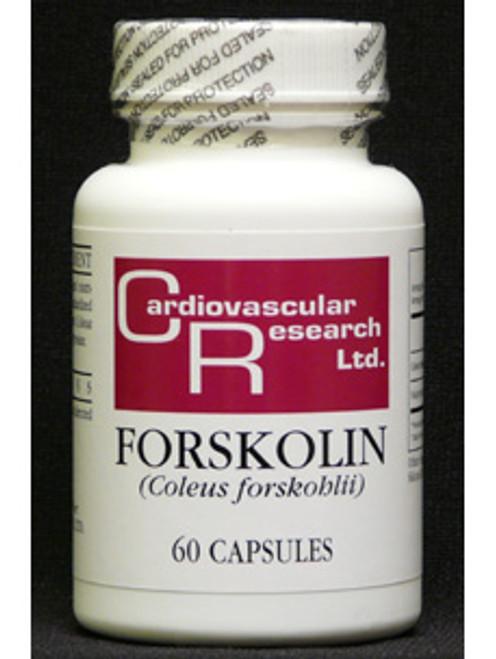 Forskolin 60 caps (FORS)