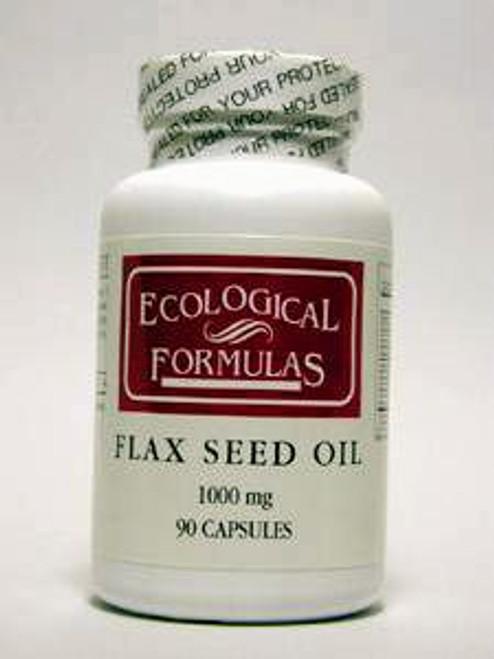 Flax Seed Oil 90 gels (FLAX)