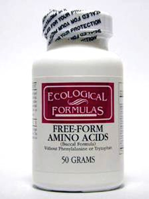 Free-Form Amino Acids 50 gms (FFAA)