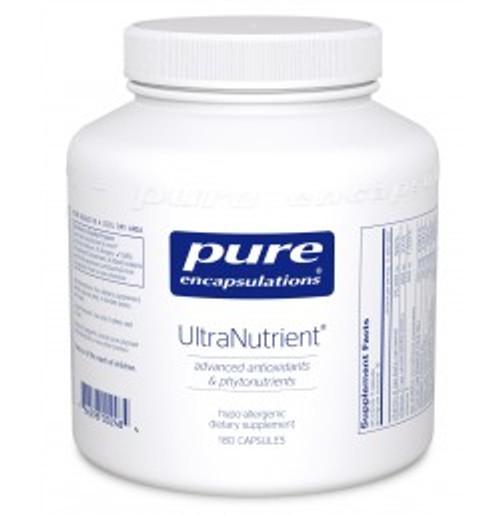 UltraNutrient 180 Capsules (UVC1)