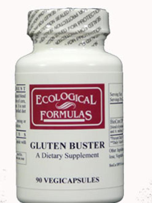 Gluten Buster 90 vegcaps (BUSTER)