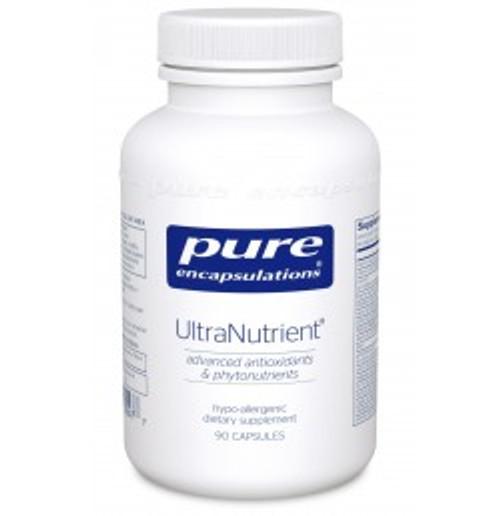 UltraNutrient 90 Capsules (UVC9)