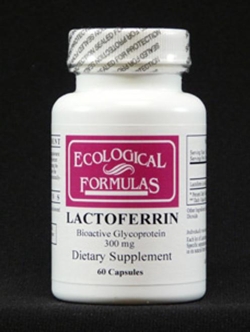 Lactoferrin 300 mg 60 caps (300 LACTO)