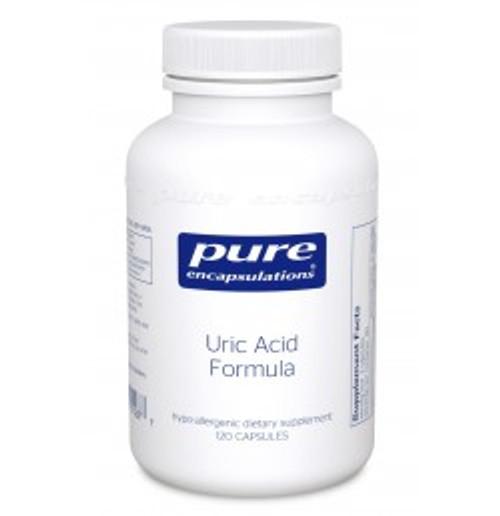Uric Acid Formula 120 Capsules (UAF1)