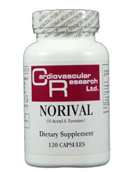 Norival 120 caps (120 NORIVAL)