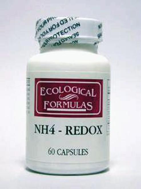 NH4-Redox 60 caps (REDOX)