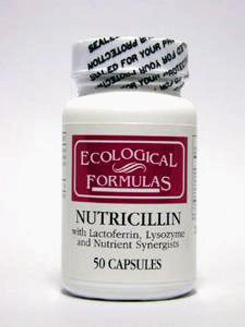 Nutricillin 50 caps (NUTRI)