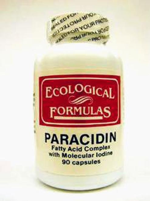 Paracidin 90 caps (PARA)