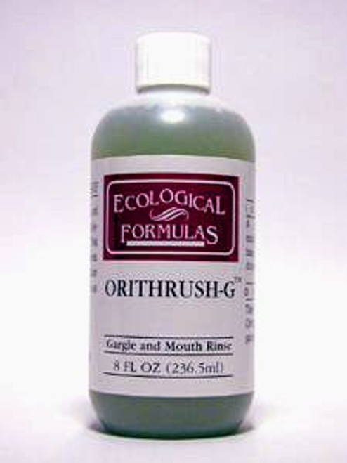 Orithrush-G 8 oz (OGARG)
