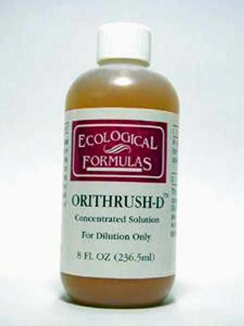 Orithrush-D 8 oz (OCONC)