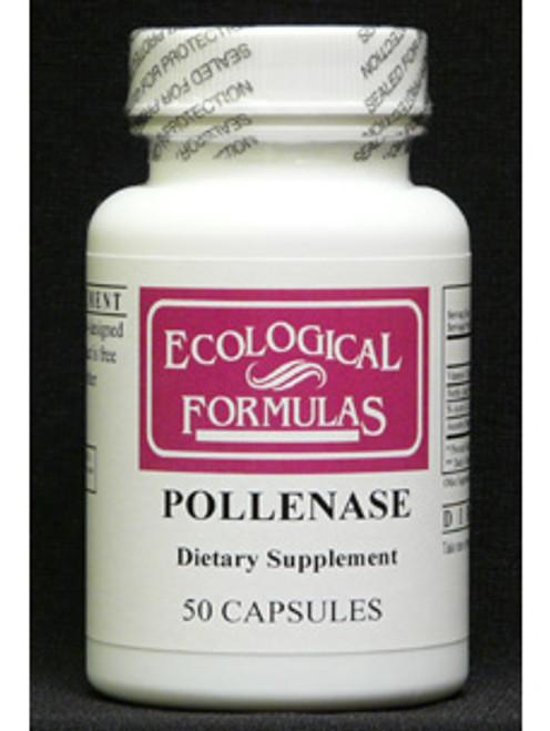 Pollenase 50 caps (POLL)