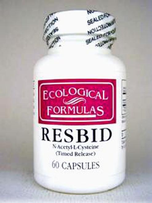 Resbid N-Ace-L-Cys (RESBID)
