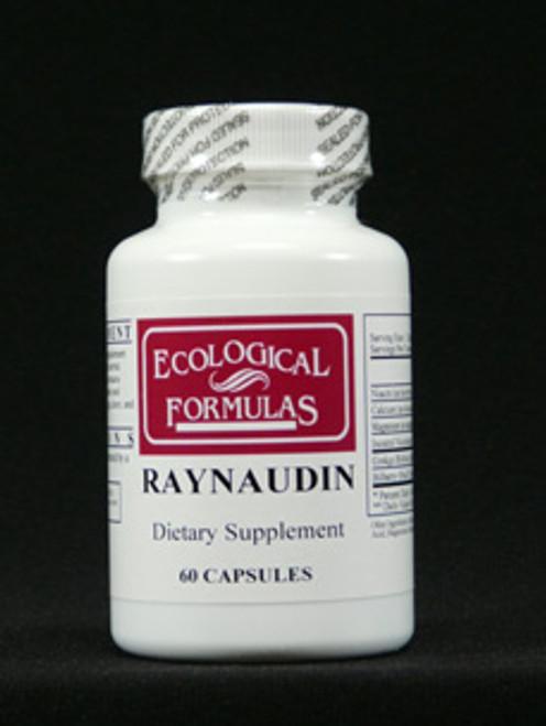 Raynaudin 60 caps (RAYN)