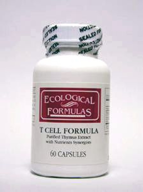 T Cell Formula 60 caps (T CELL)