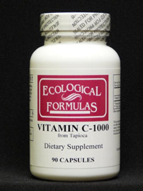 Vitamin C-1000 from Tapioca 90 caps (TAP C)