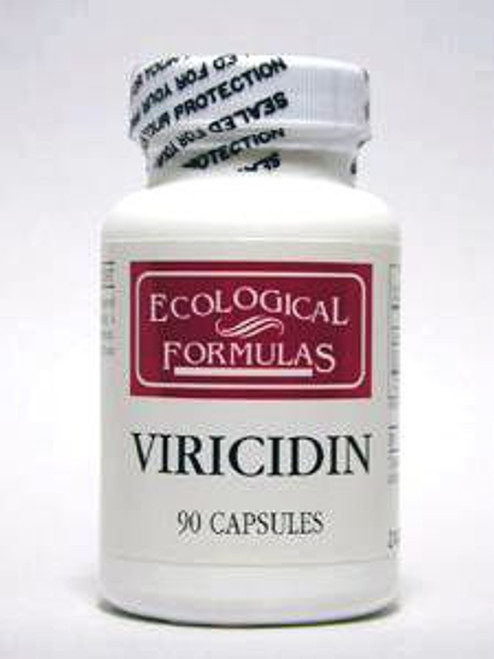 Viricidin 90 caps (VIRI)