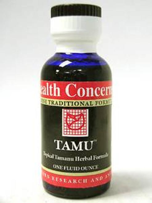 Tamu Oil 1 oz (1HT1001OS)
