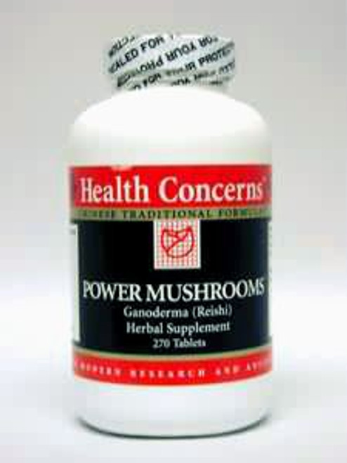 Power Mushrooms 270 tabs (1HP650270)