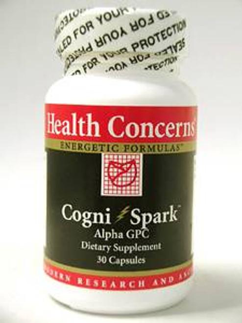 Cognispark 30 caps (1HC577030)