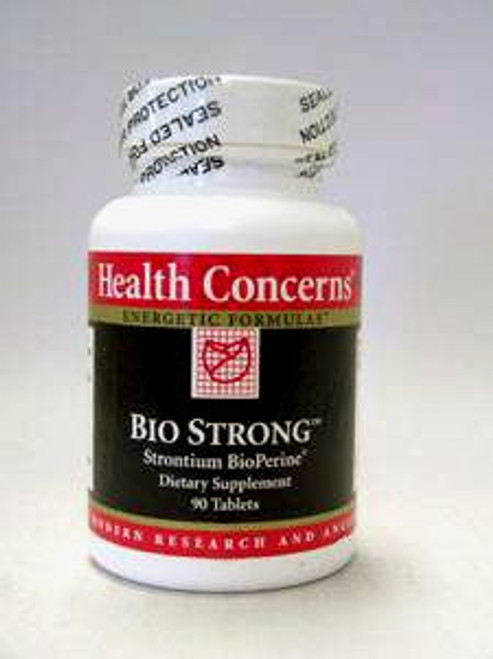BioStrong 90 tabs (1HB325090)
