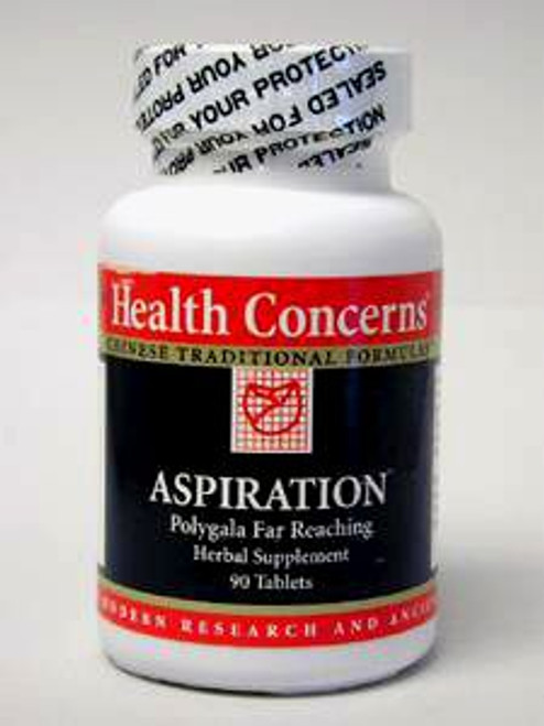 Aspiration 90 tabs (1HA600090)