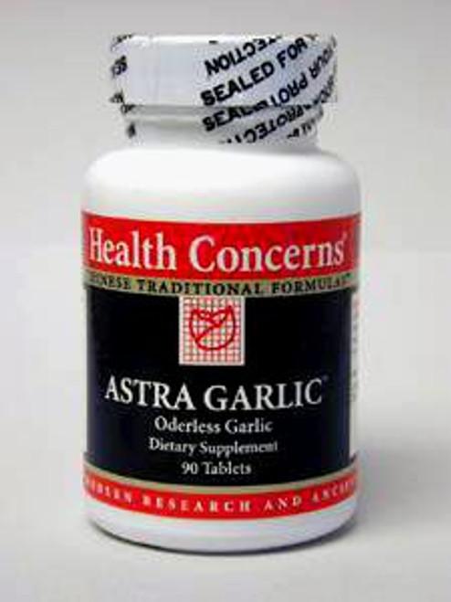 Astra Garlic 90 tabs (1HA675090)