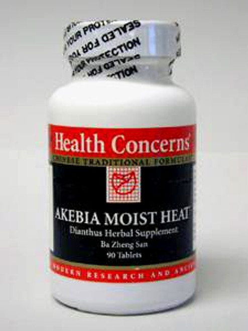 Akebia Moist Heat 90 tabs (1HA450090)