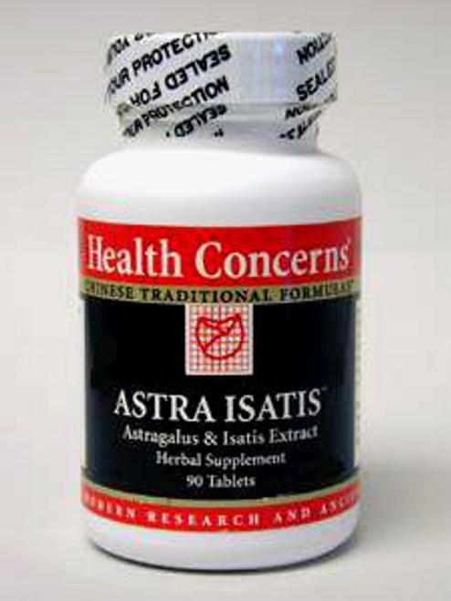 Astra Isatis 90 tabs (1HA700090)