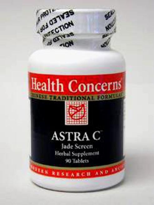 Astra C 90 tabs (1HA620090)