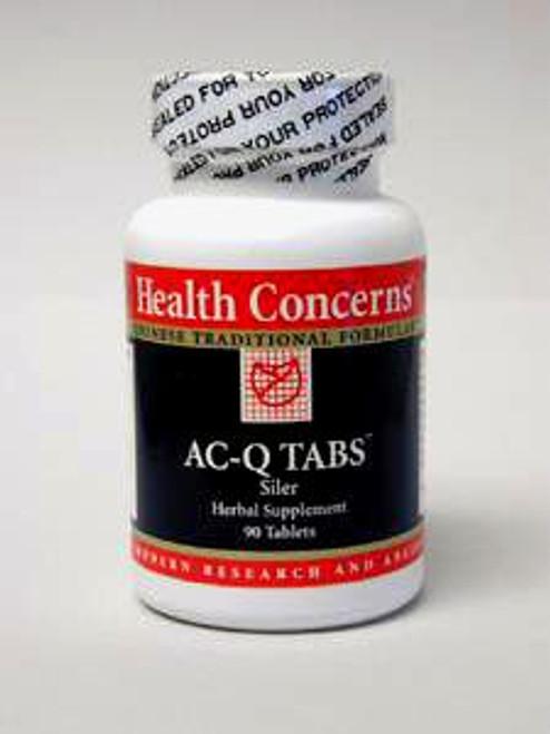 AC-Q 90 tabs (1HA150090)