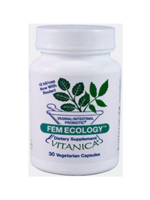 FemEcology 30 vcaps (1315)
