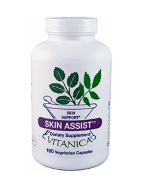 Skin Assist 180 vcaps (1311)