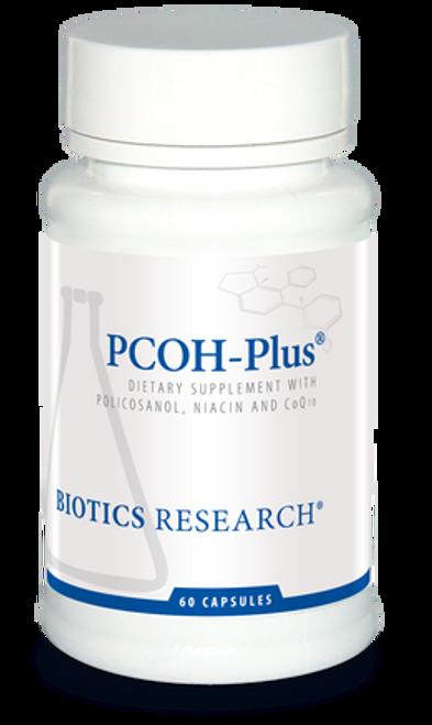 PCOH-Plus 60 Capsules Biotics Research