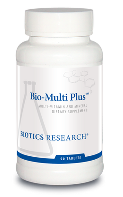 Bio-Multi Plus 90T Biotics Research