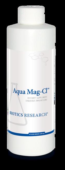Aqua Mag-CI 8 oz (24 ml) Biotics Research
