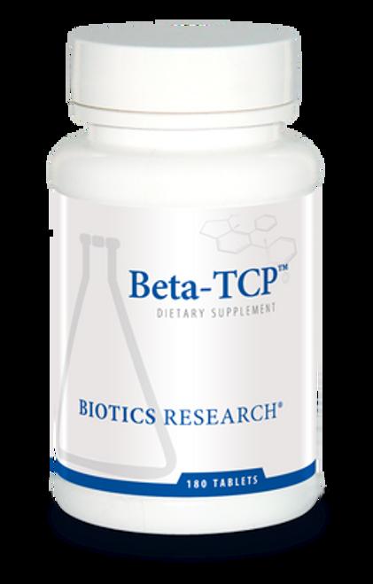 Beta-TCP 180 T Biotics Research