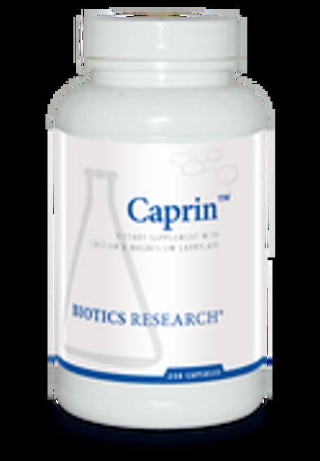 Caprin 250 Capsules Biotics Research