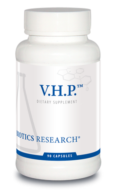 V.H.P. 90 Capsules Biotics Research