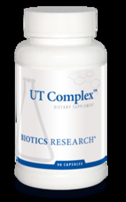 UT Complex 90 Capsules Biotics Research