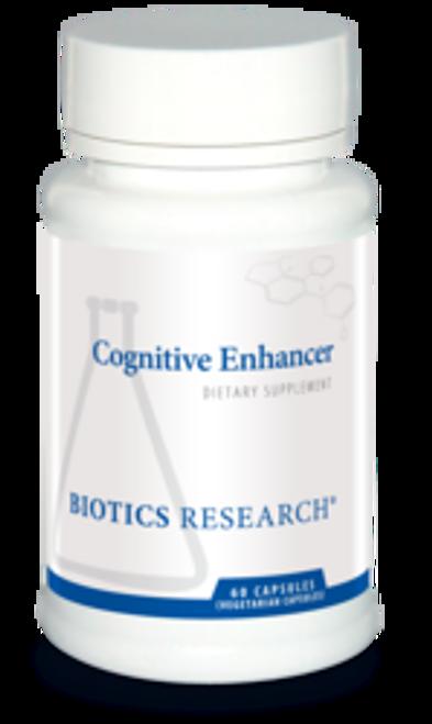 Cognitive Enhancer 60 vcaps