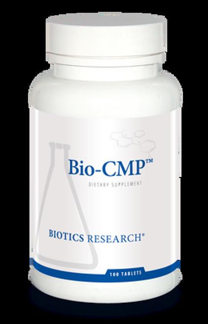 Bio-CMP 100 Tablets Biotics Research