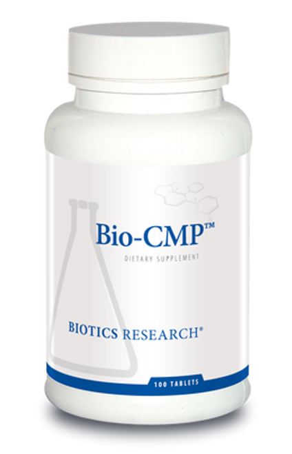 Bio-CMP 100 Tablets Biotics Research