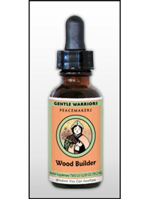Wood Builder 1 oz (WDB1)