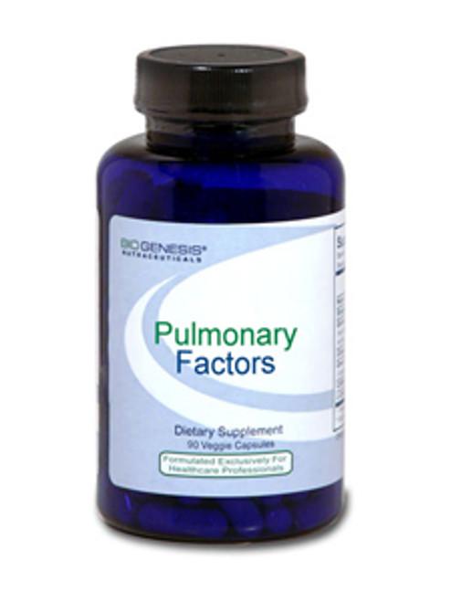 Pulmonary Factors 90 vcaps (69532)