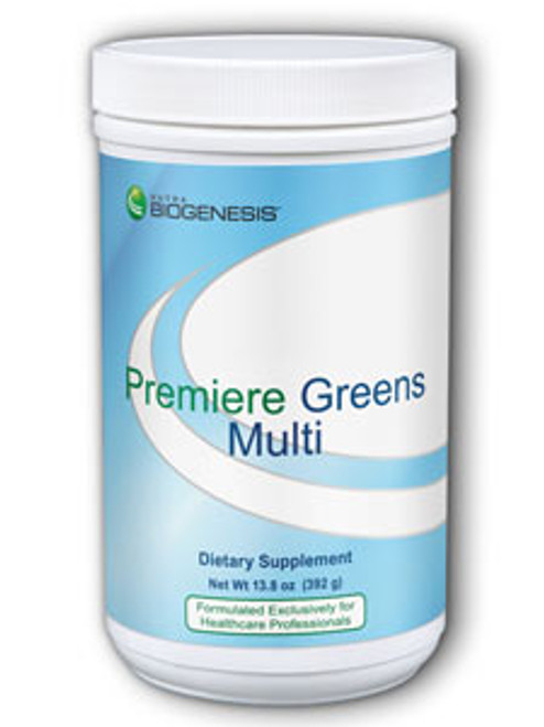 Premiere Greens Multi 14 servings (84727)
