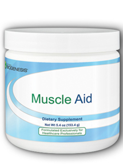 Muscle-Aid 135 gms (28742)